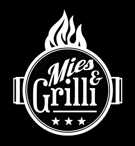 Mies <3 Grilli